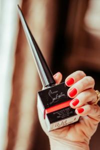 beauty makeup blogger nails