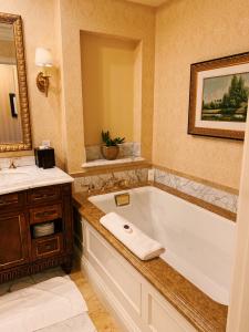 bath Fairmont Grand Del Mar