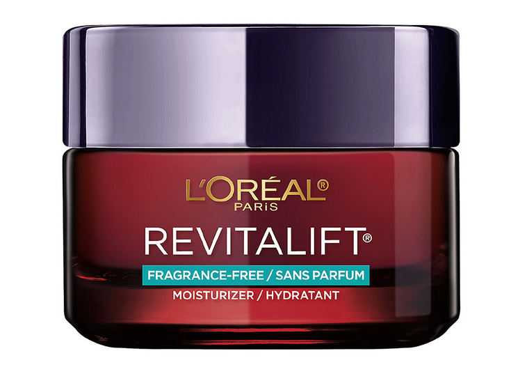 Revitalift Triple Power Anti-Aging Moisturizer - Fragrance Free