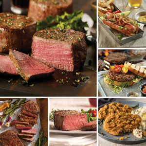 omaha steaks gift sampler