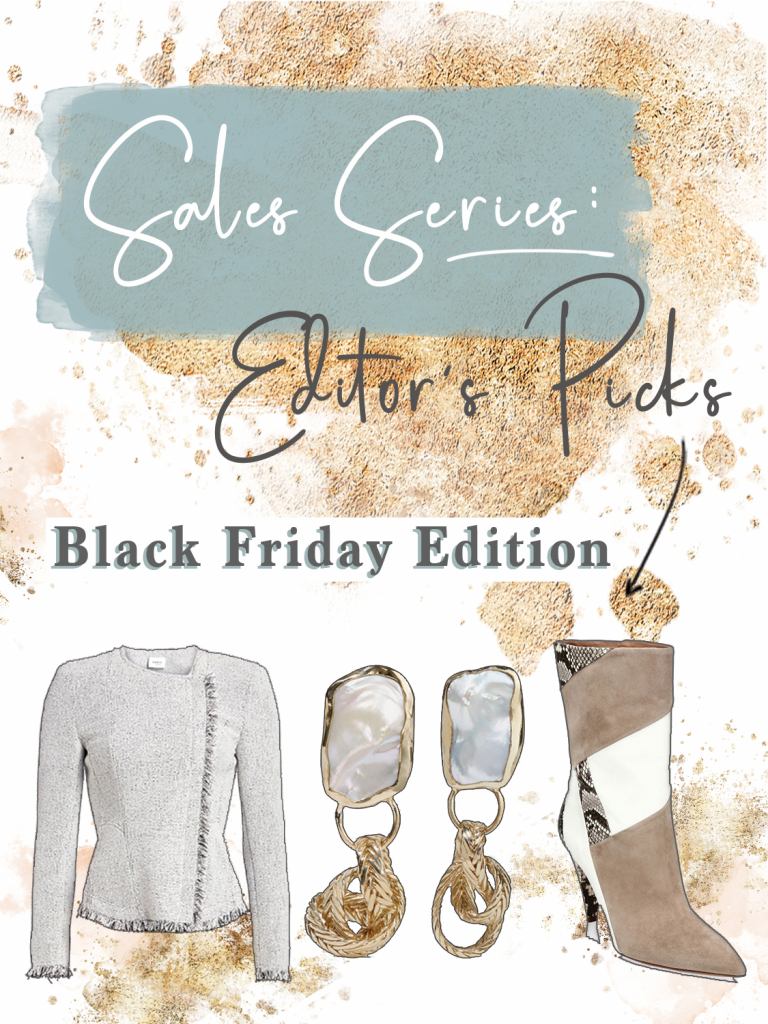 sales series black friday deals