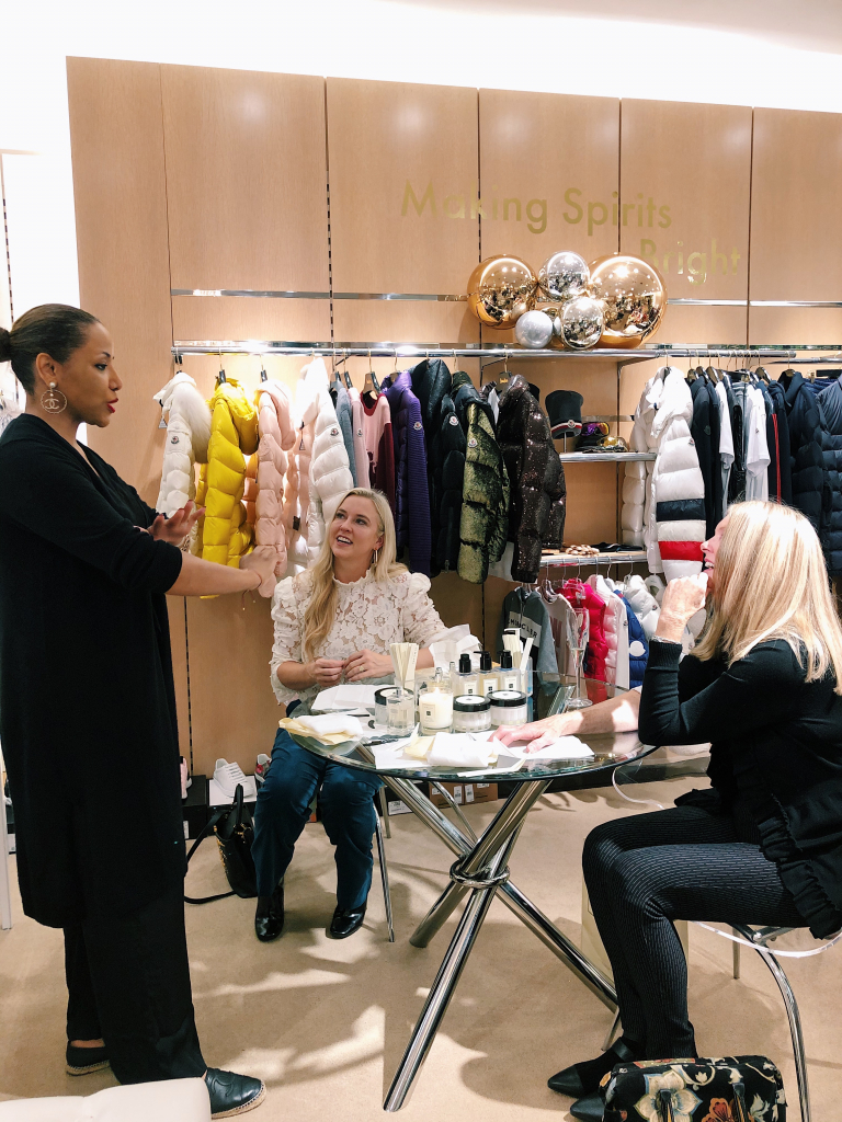 neiman marcus sip and shop