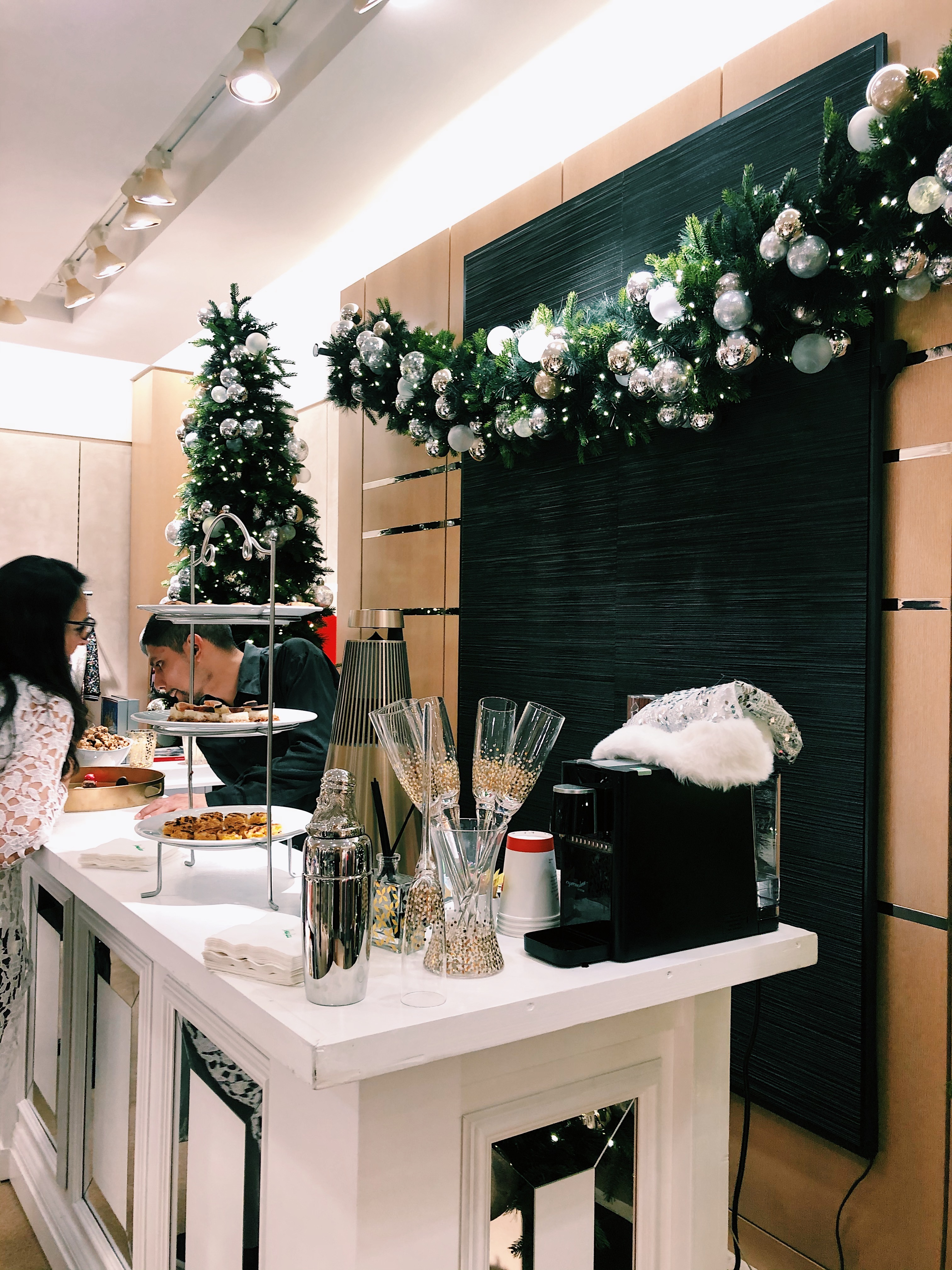 neiman marcus private gifting event