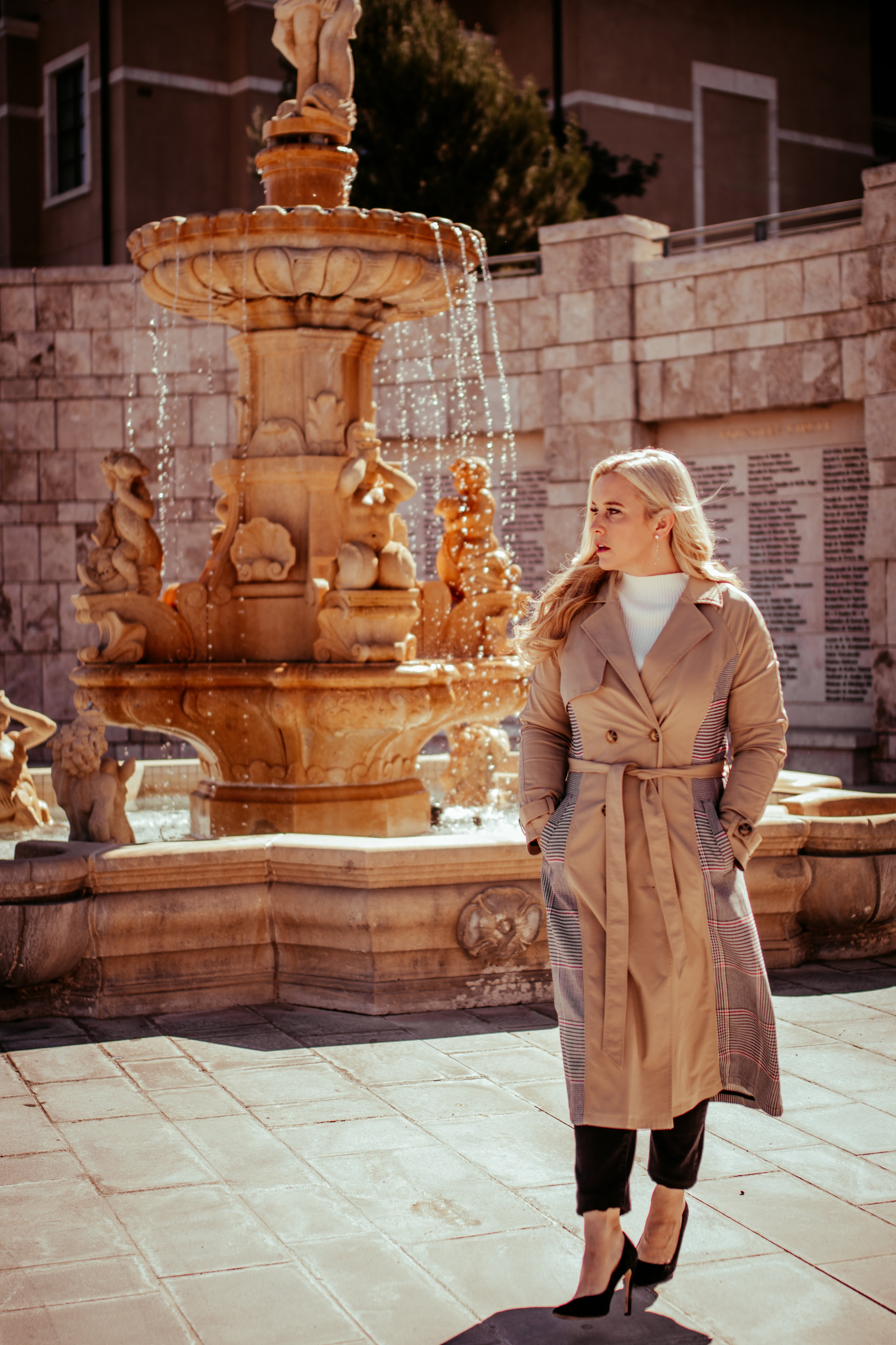 trench coats featured