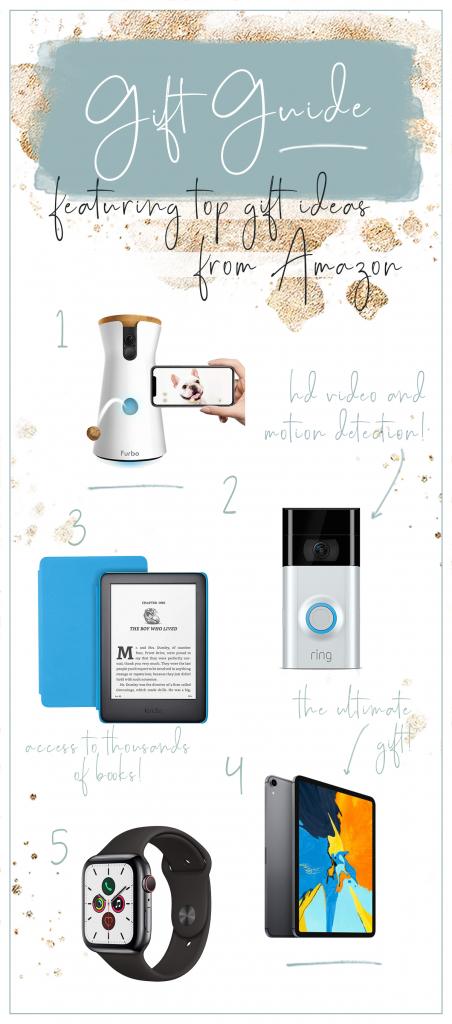 top amazon gift ideas