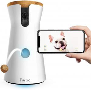 furbo animal interactive