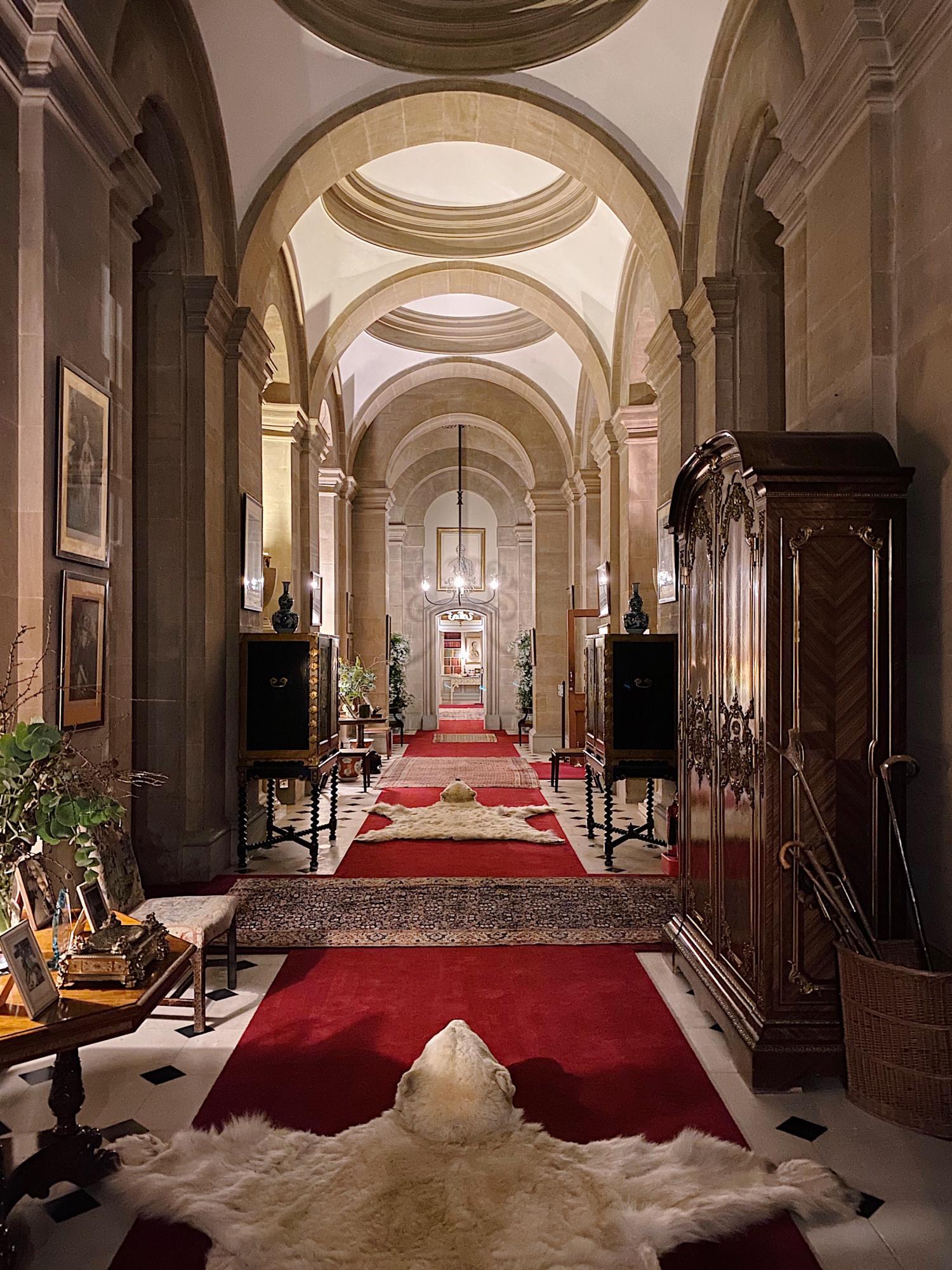 london palace