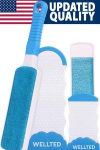 pet hair removal brush