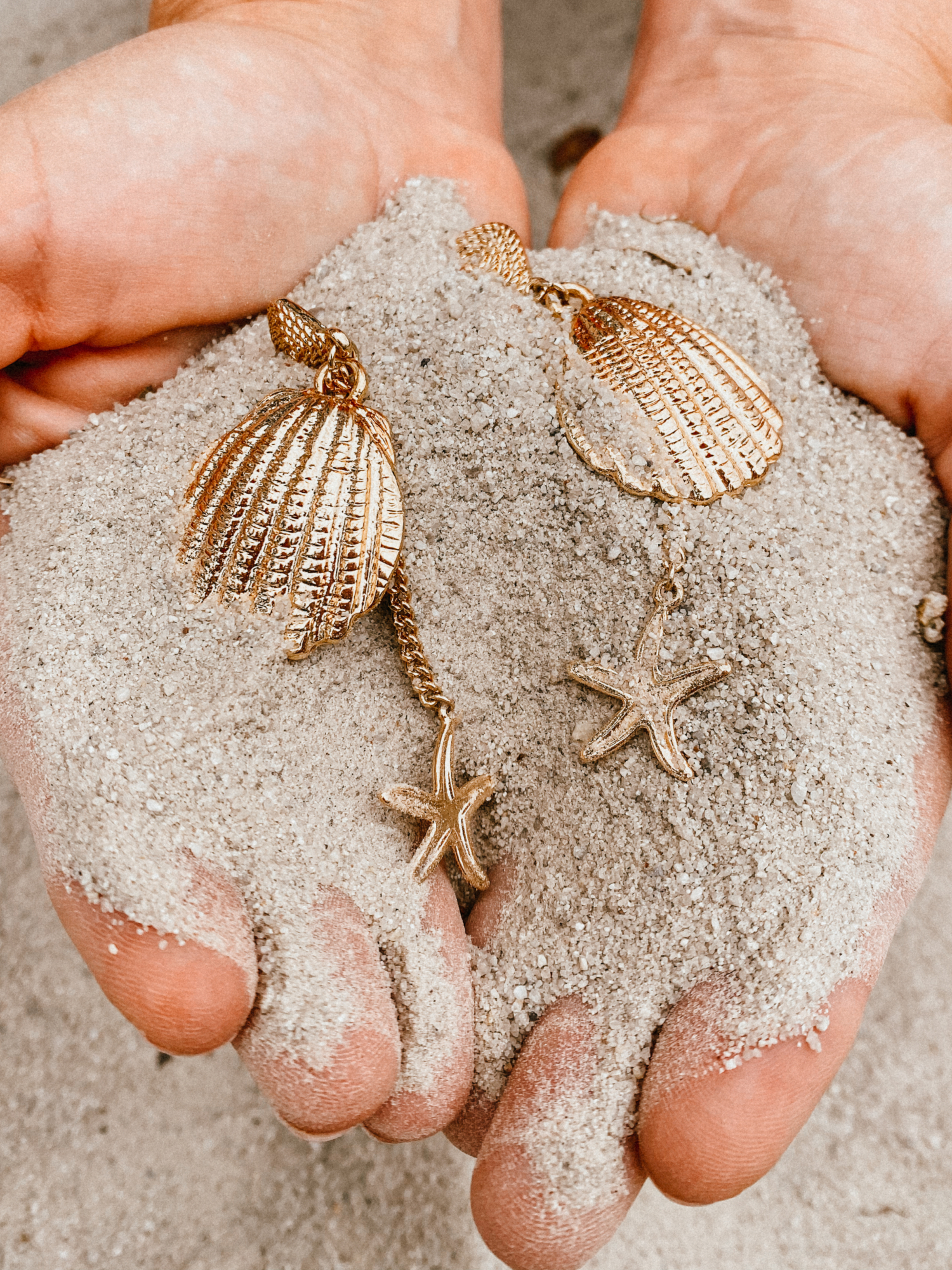beach themed jewelry