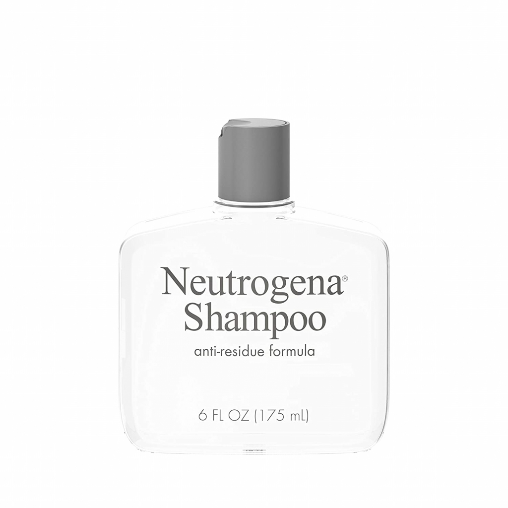 drugstore shampoo for oily hair