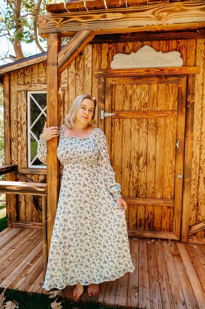 prairie dress summer trend