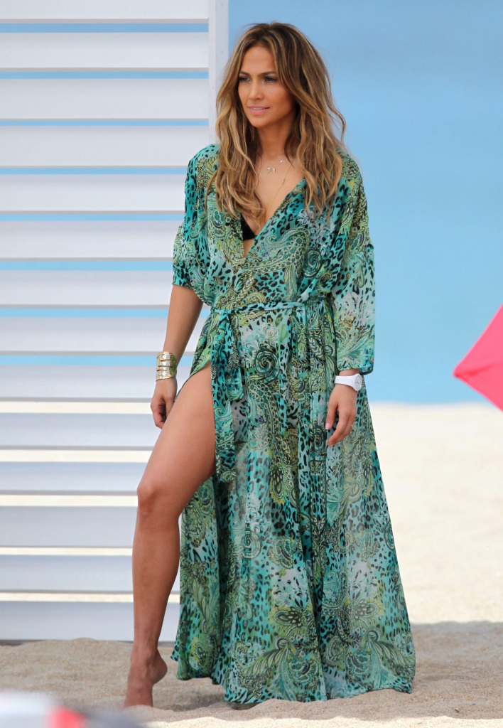 beach coverups