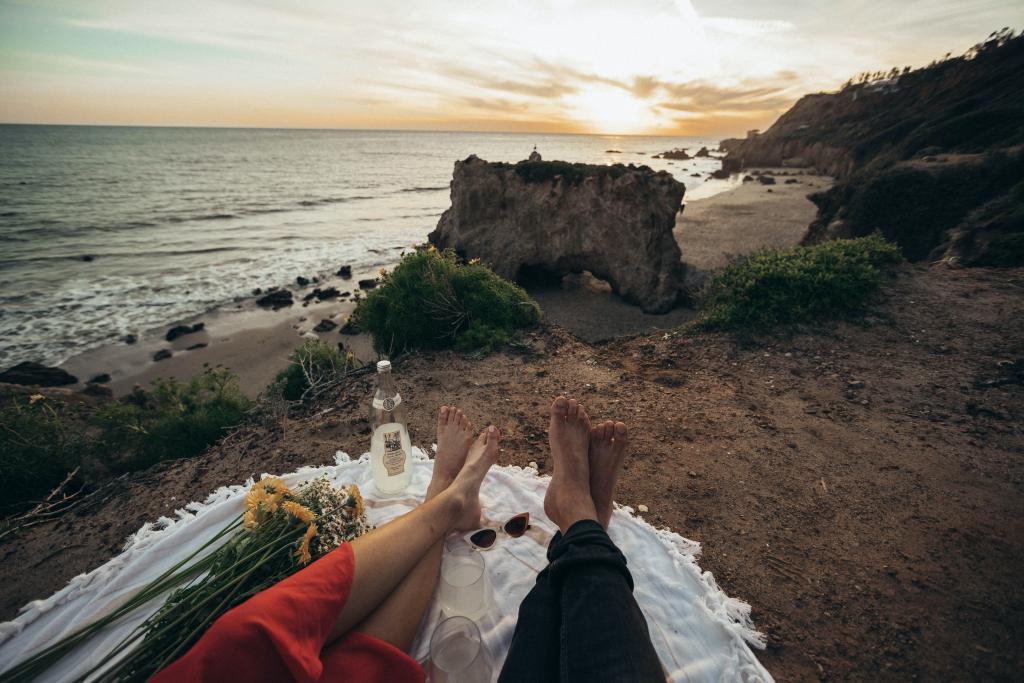 CA state beach