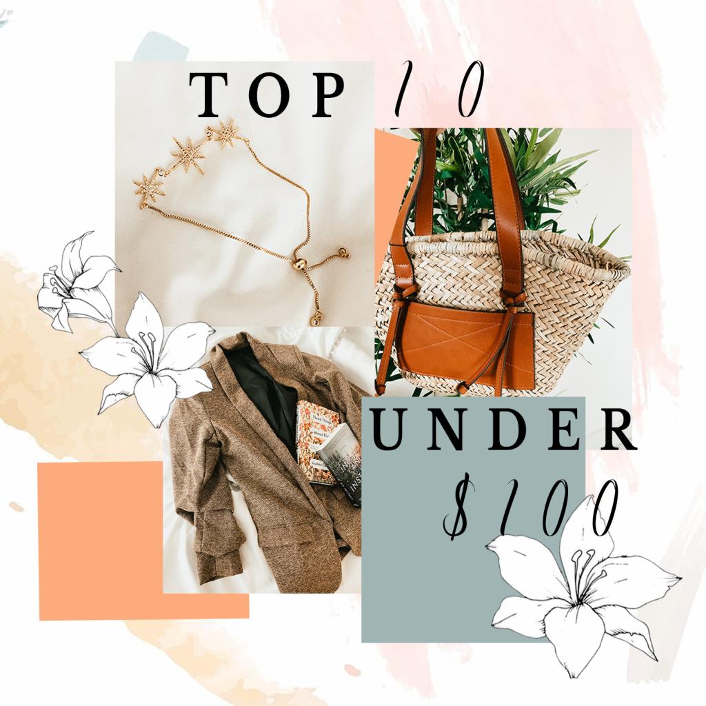 Top Ten Under 100