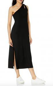the drop dress