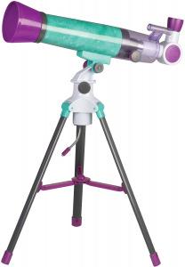 child telescope