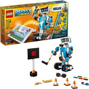 lego robotic kit