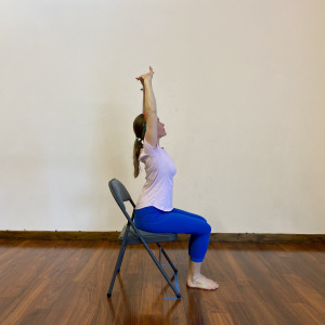 7 restorative yoga poses all desk dwellers have to try
