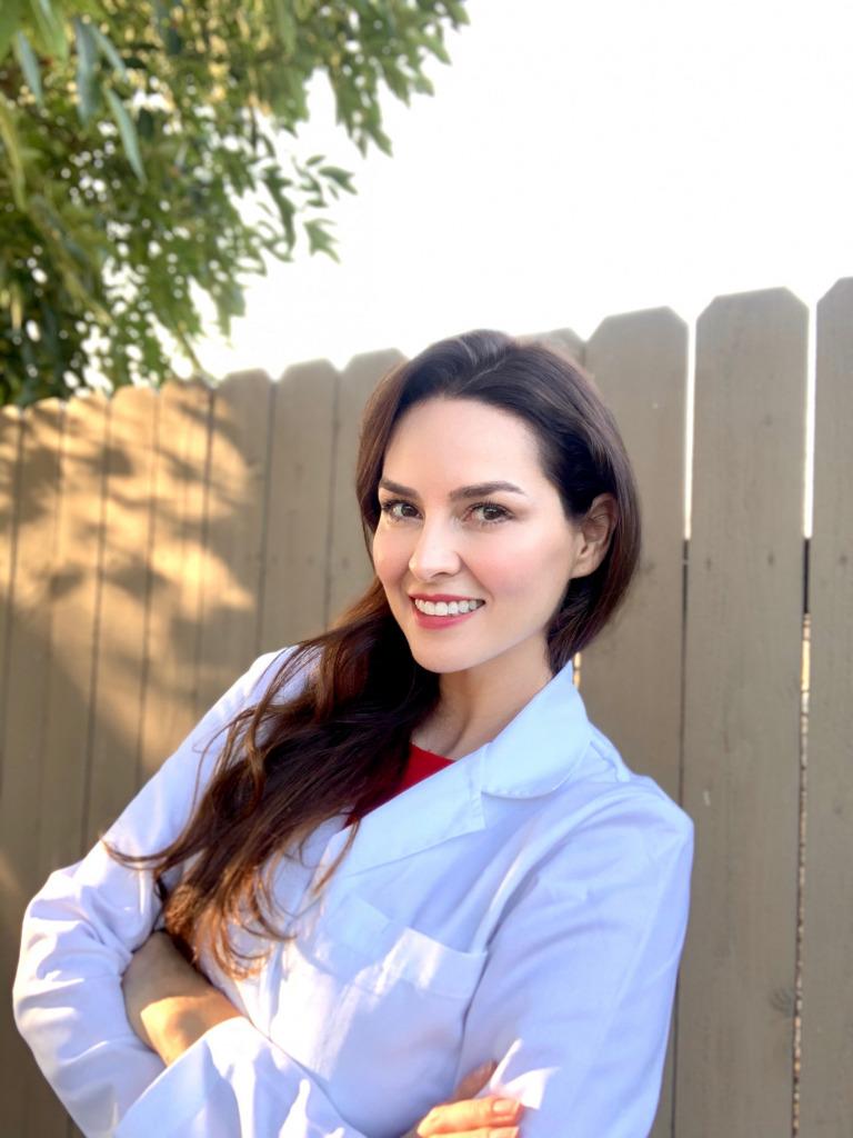 lina kennedy dermatologist