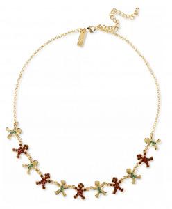 macy's necklace