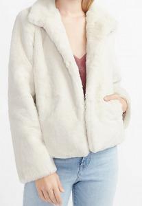 fur coat express