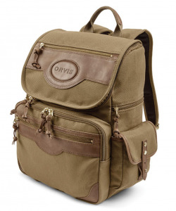 orvis backpack