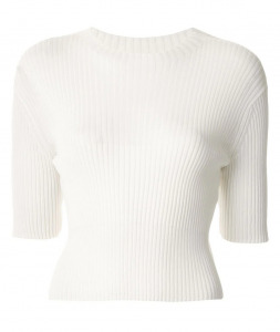 knit top sweater