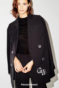 personalized blazer dress