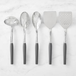 stainless steel prep tools