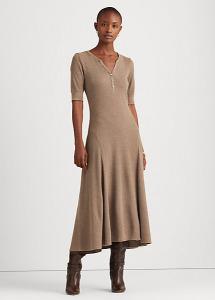 Ralph Lauren henley dress