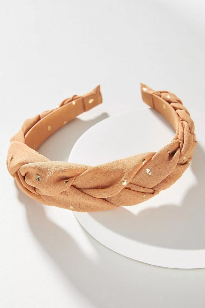 darcy braided headband