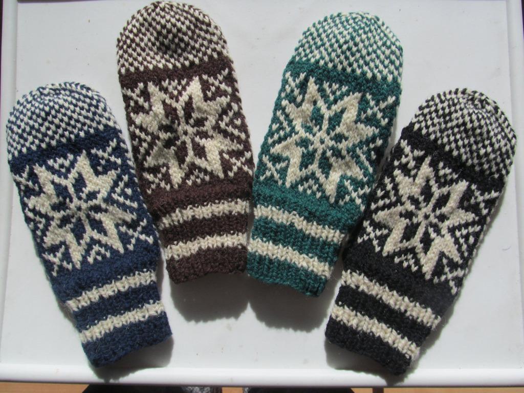 Whitebaycraftshop mittens