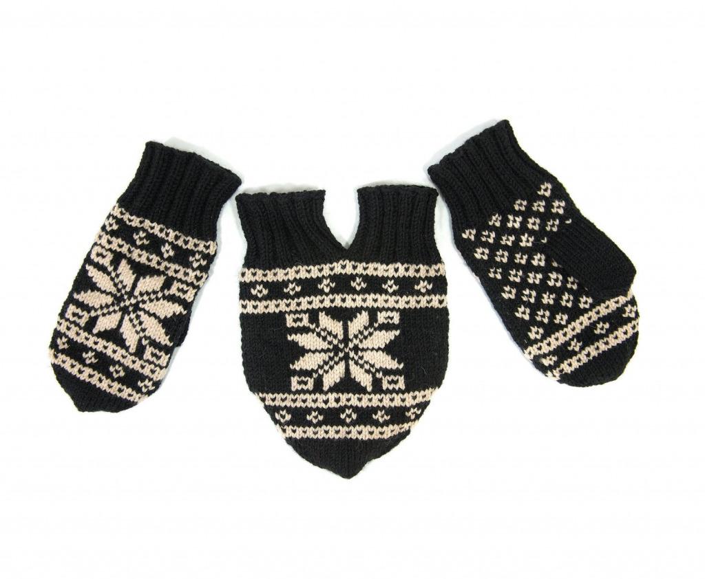 couple's gloves