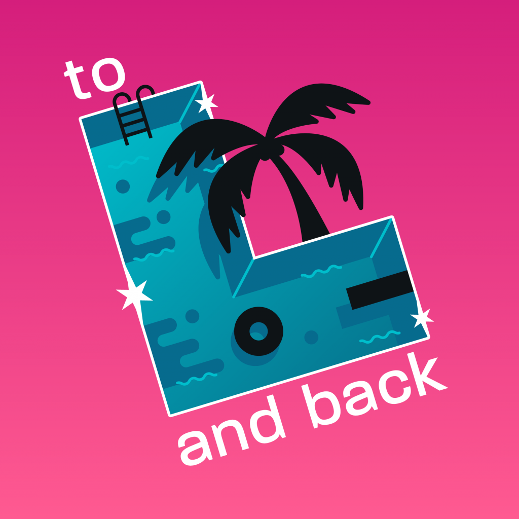 to l and back