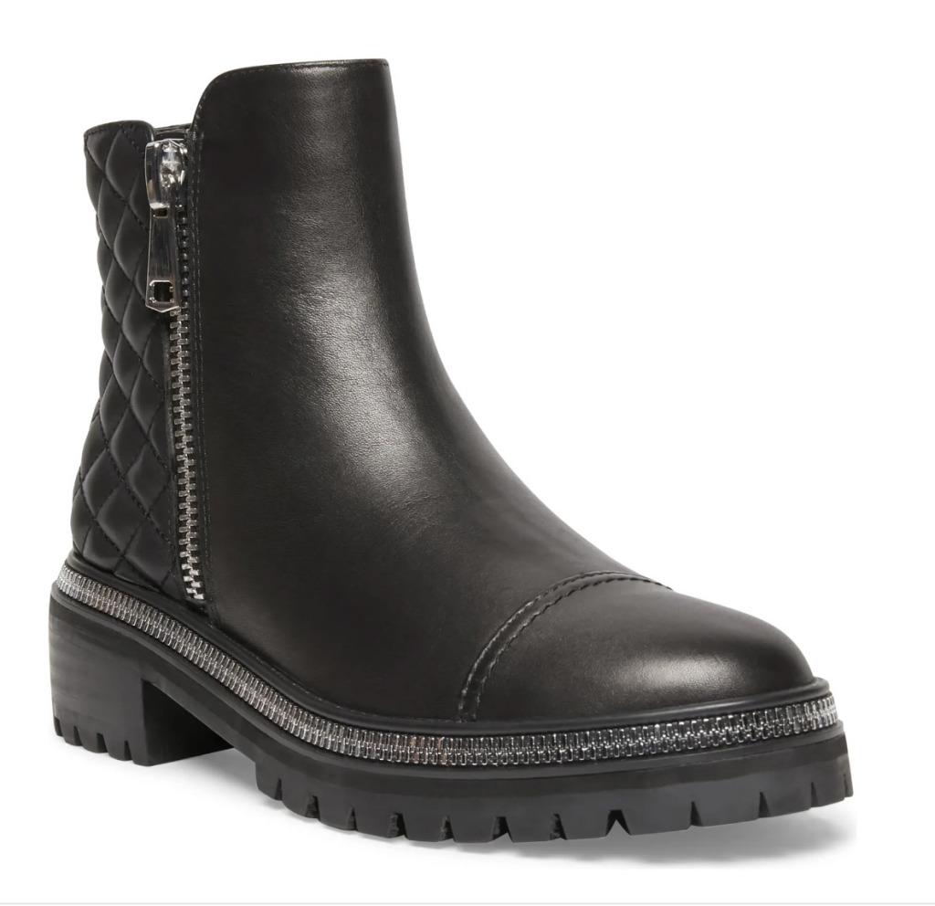 Steven New York boot