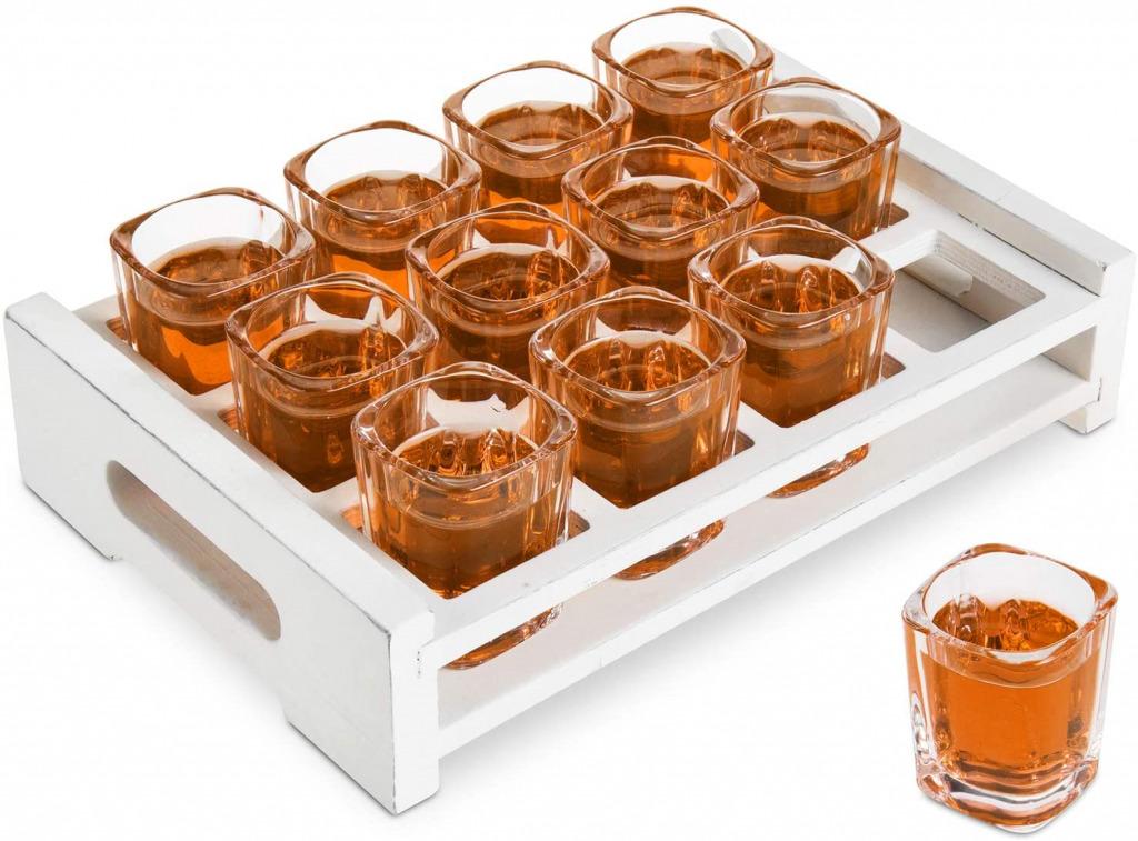 shot glass set