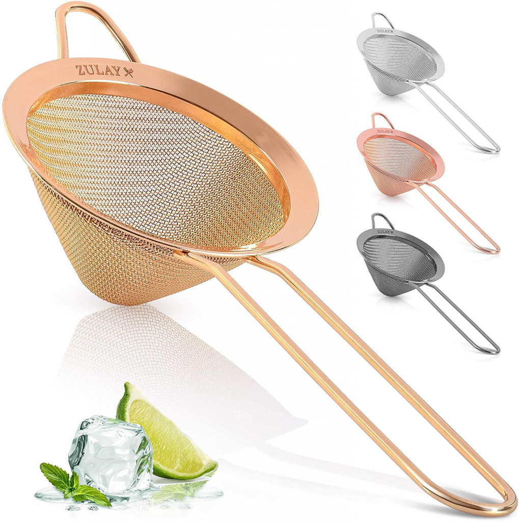 cocktail strainer