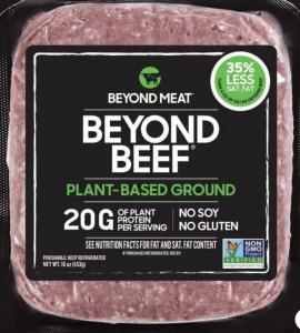 best vegan meat