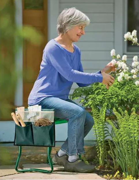 comfort gardening