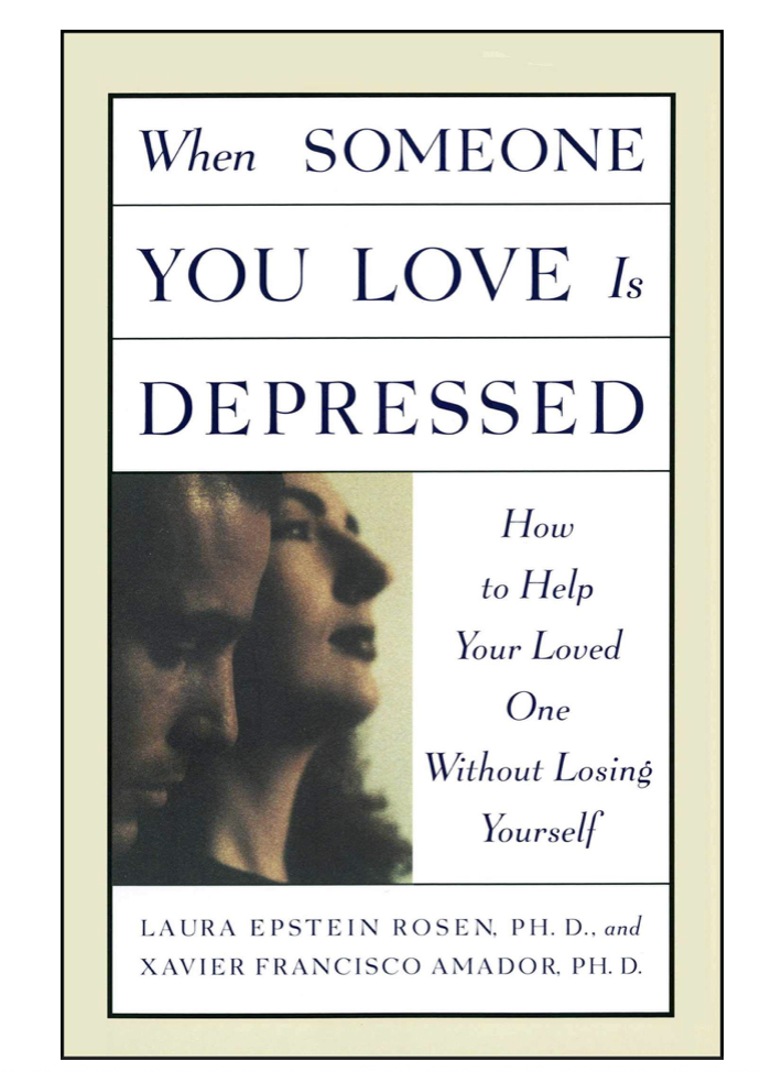 help a loved one with depression