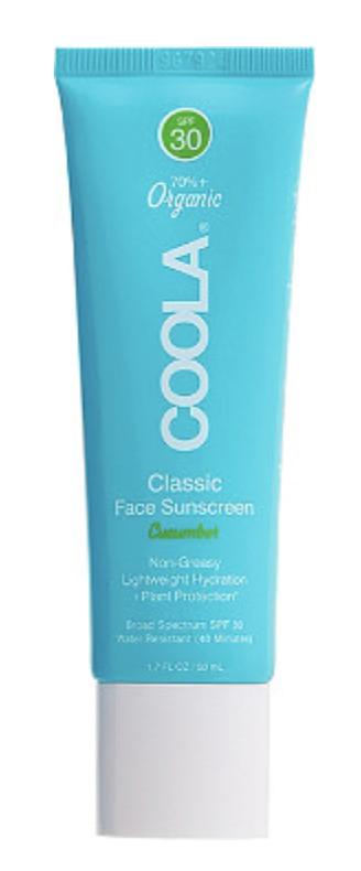 cucumber face sunscreen