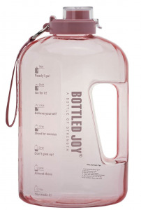 galloon water bottle
