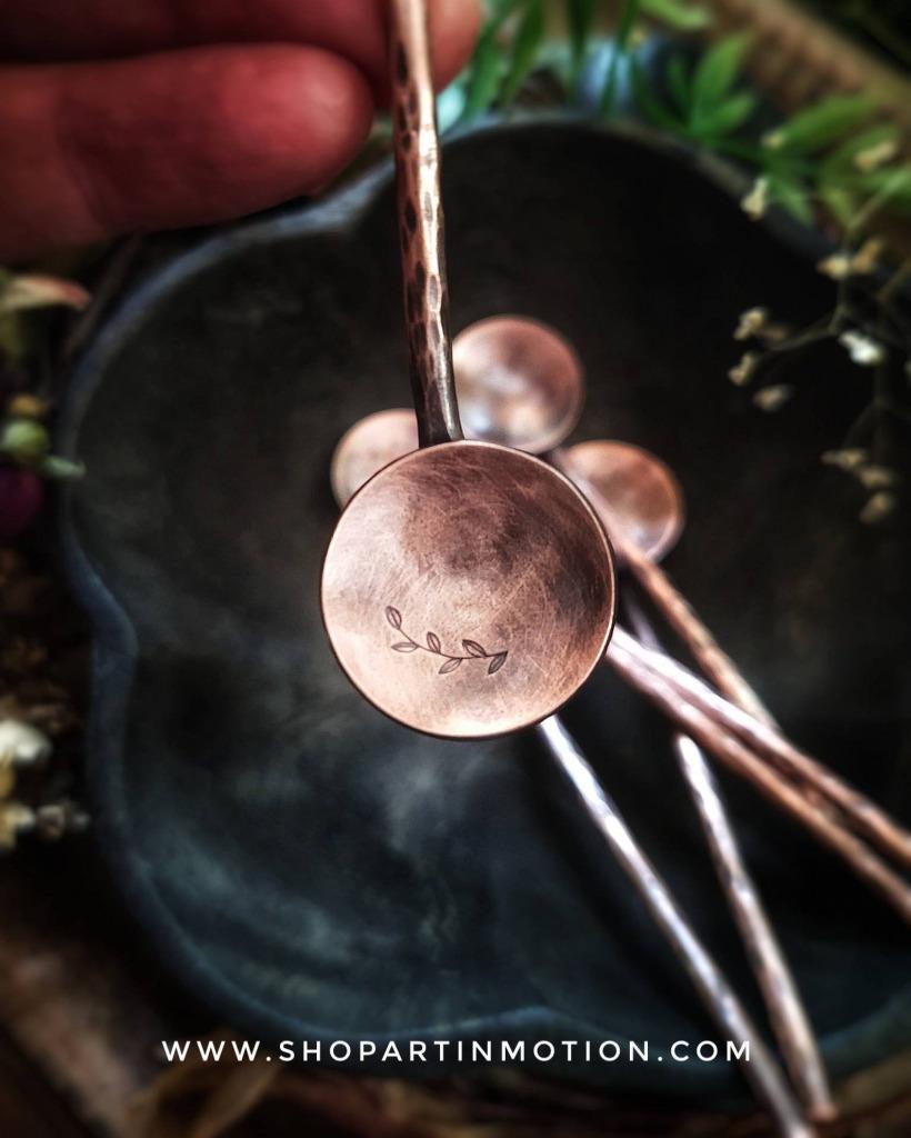 mixing spoon