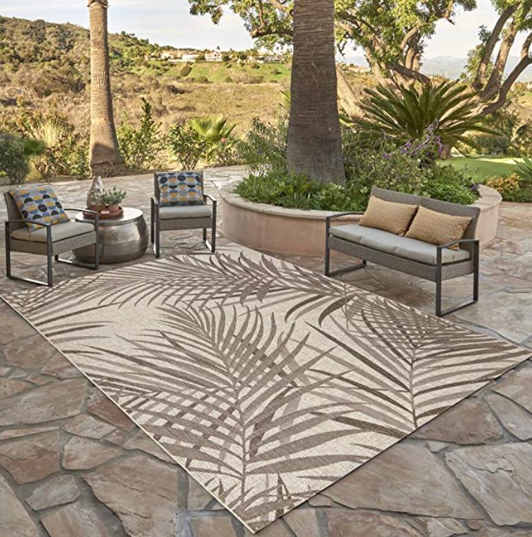 amazon patio furniture