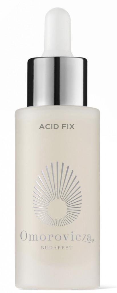 acid exfoliator