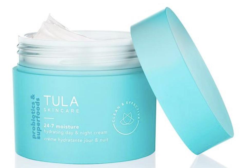 gel moisturizer
