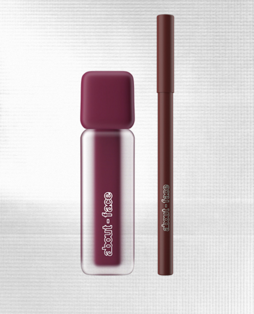 lip duo about-face
