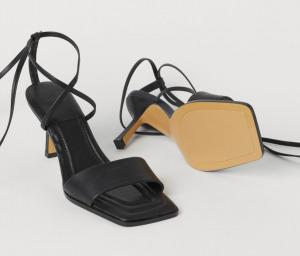 strap sandals