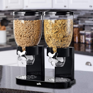 cereal container