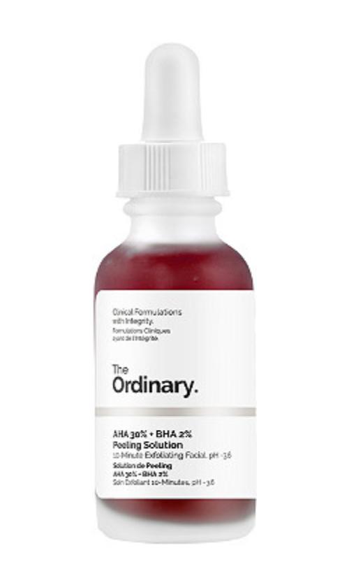 salicylic acid products